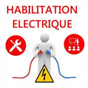 Habilitation electrique ecomedia for Local electrique