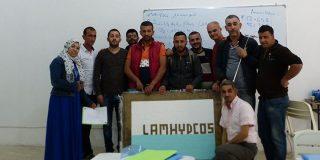 LAMHYDCOS entreprise prometteuse